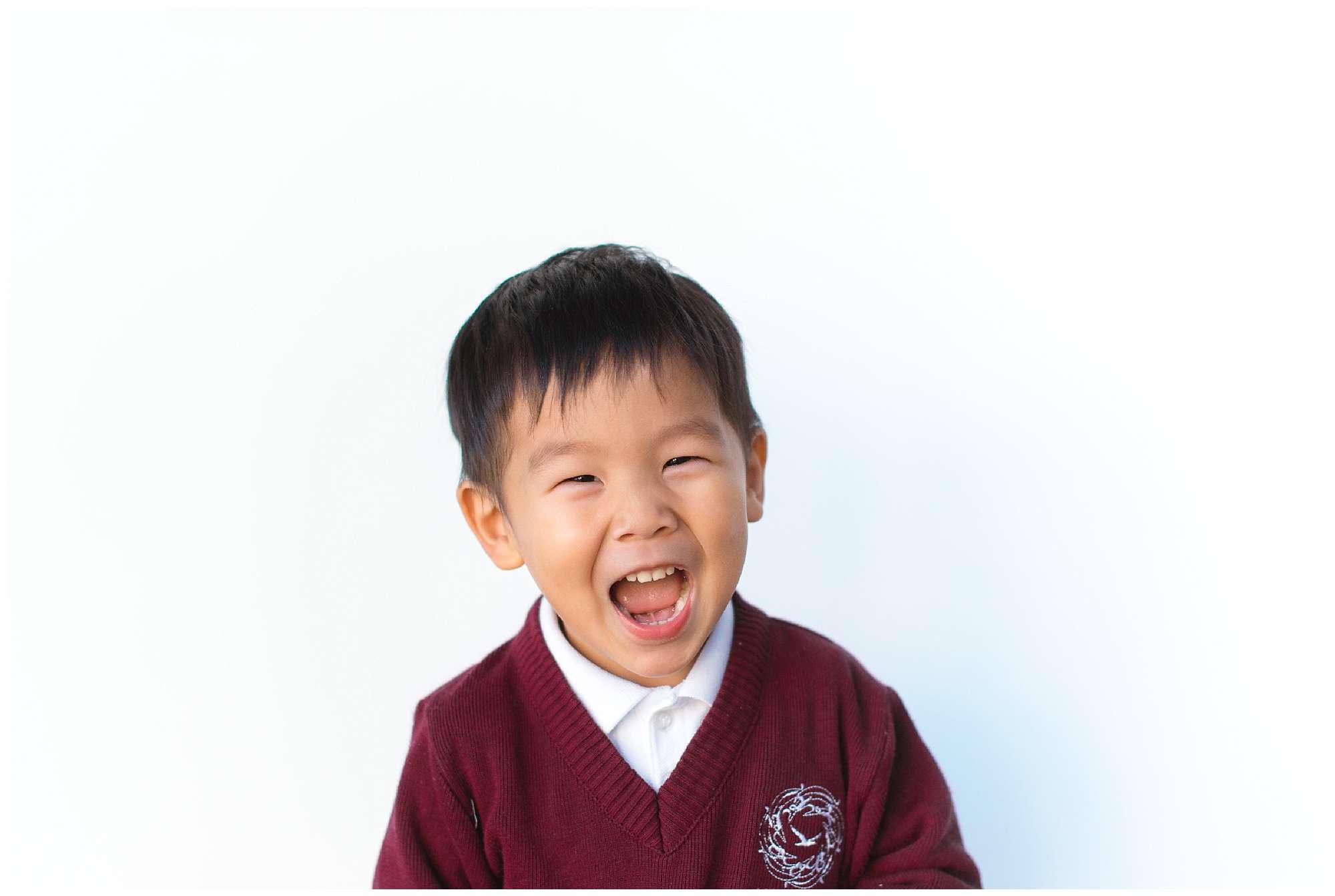 Modern School Photography