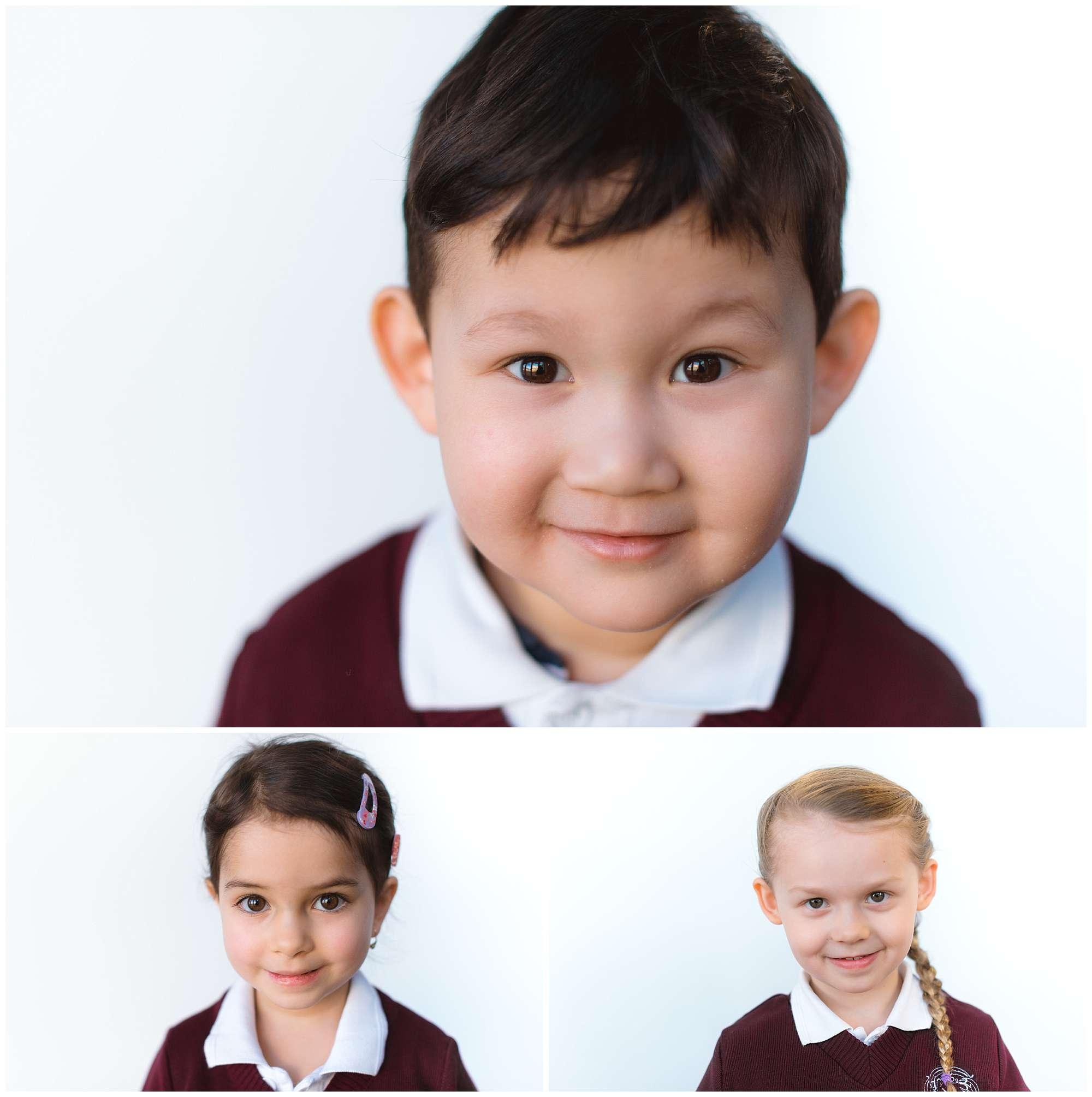 Vancouver School Portraits