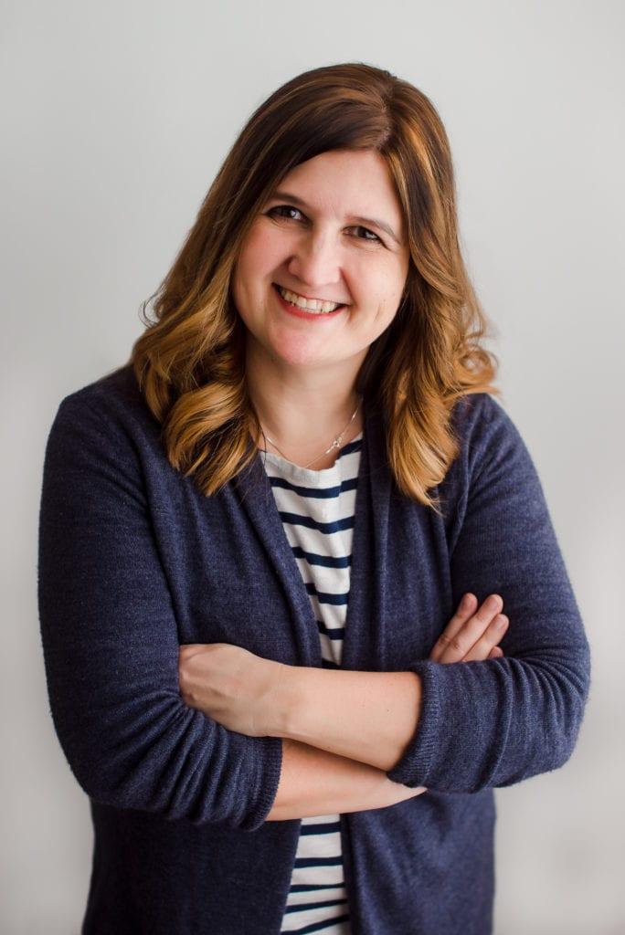 Rochelle, newborn photographer in Vancouver
