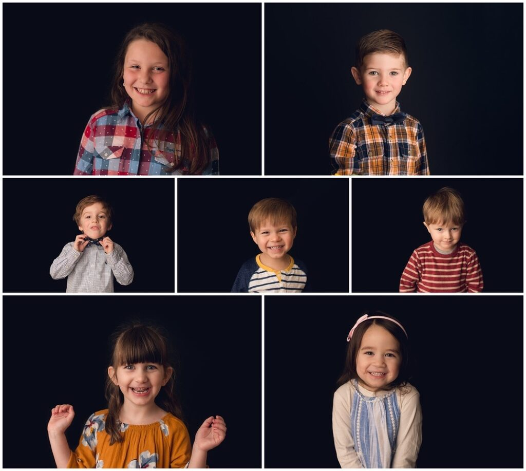 what to wear for school portraits